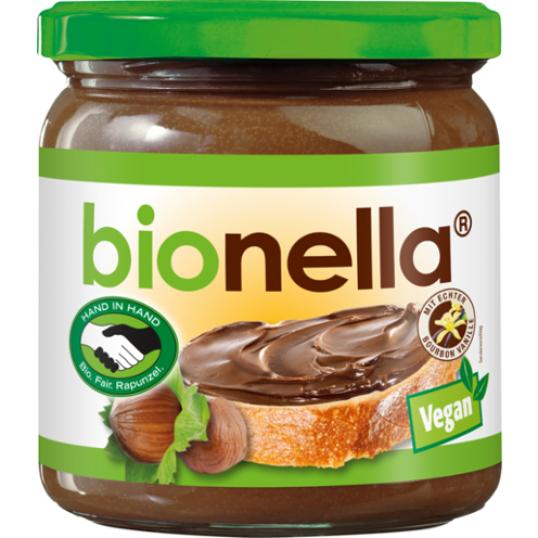 نوتيلا نباتية من بايونيلا