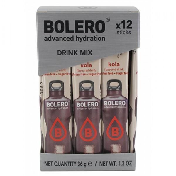 منكهات الماء بوليرو - نكهة الكولا