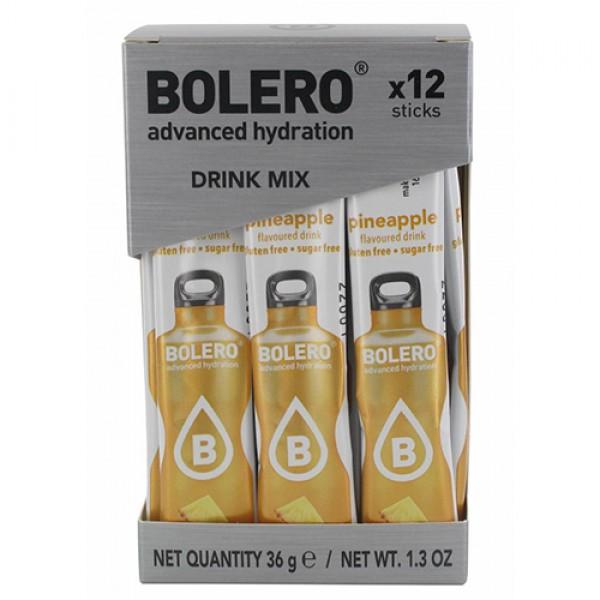 منكهات الماء بوليرو - نكهة الأناناس