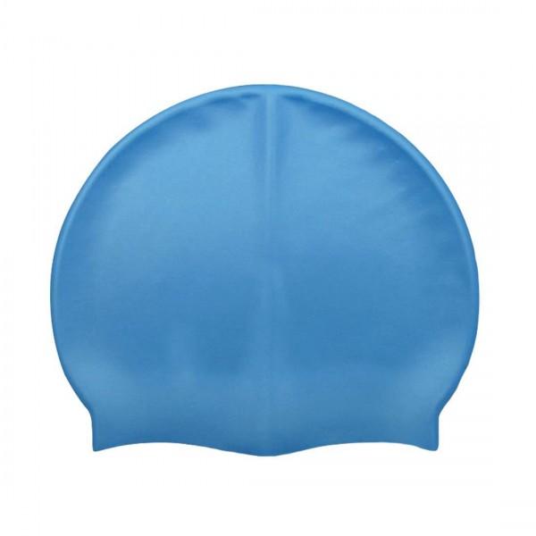 غطاء راس للسباحة متعدد الألوان