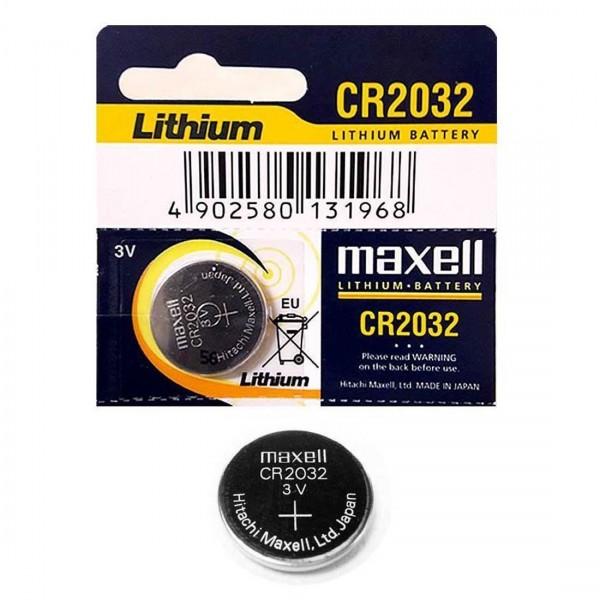 بطارية ليثيوم - CR2032