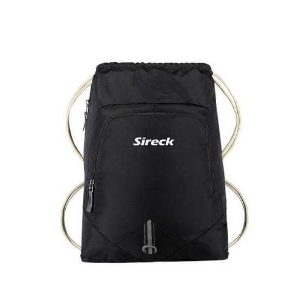 حقيبة ظهر رياضية - أسود