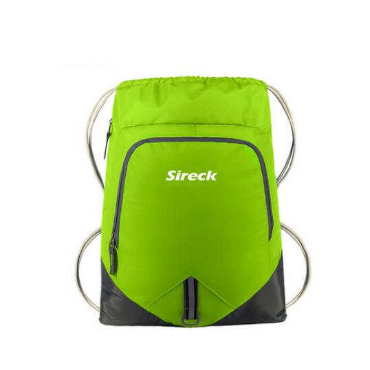 حقيبة ظهر رياضية - أخضر