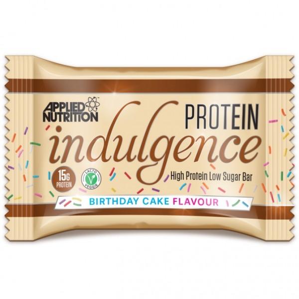 ابلايد نيوترشن بروتين بار بنكهة بيرثداي كيك