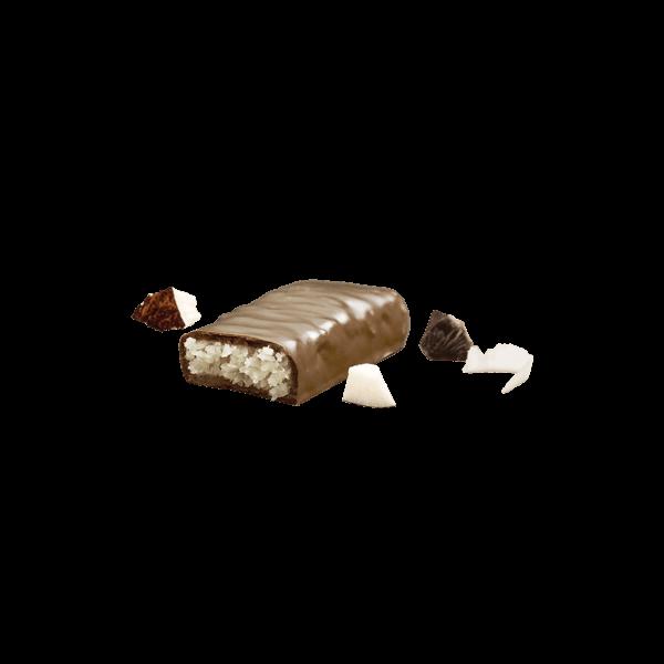 اتكنز شوكولاته بجوز الهند