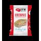 براوني بروتين من ايت مي نكهة البيرثدي كيك
