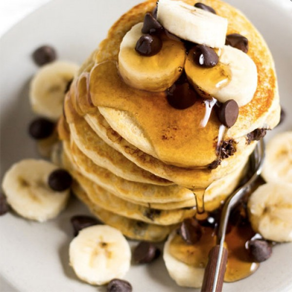 بانكيك البروتين فلاب جاكد بنكهة الموز