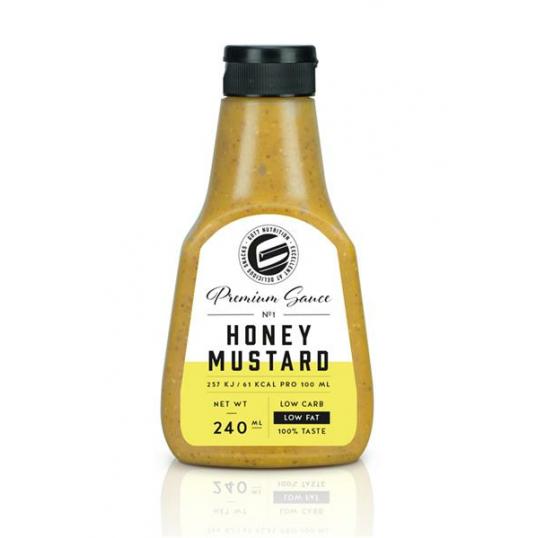 بريميوم صوص خردل بالعسل من قوت سفن