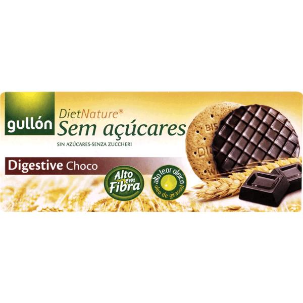 جولن دايجستف الشوكولاته