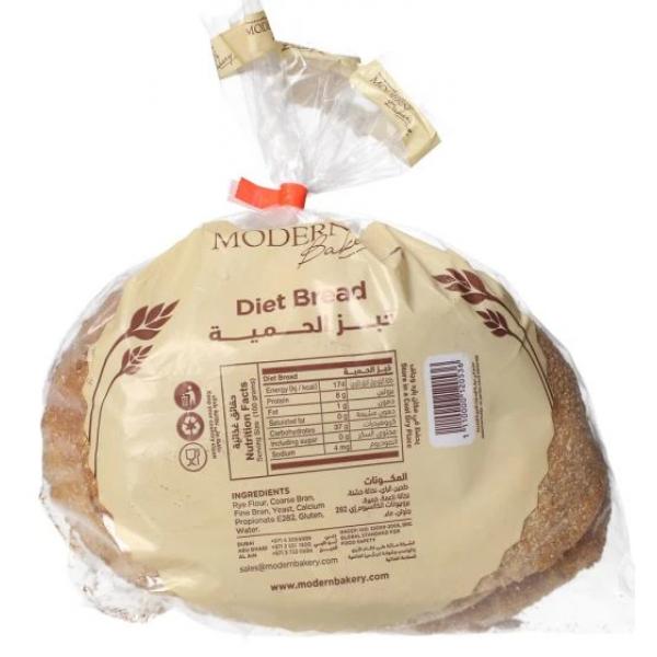 خبز الحمية المخبز الحديث