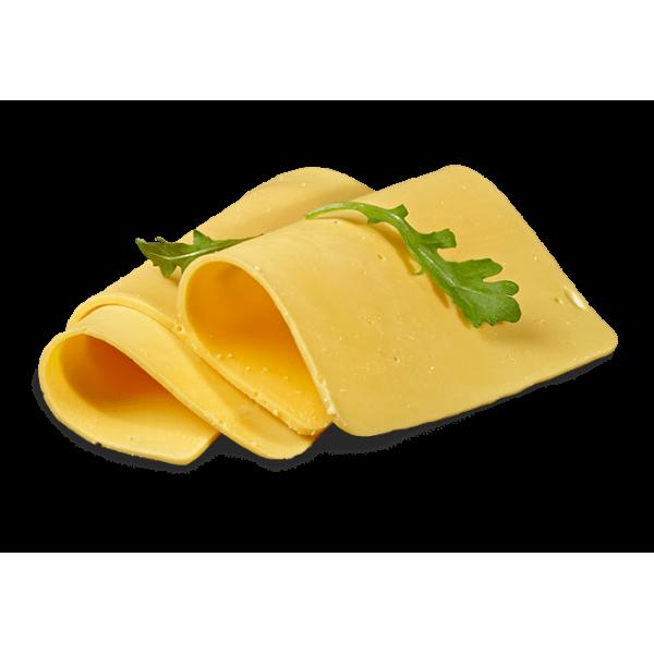 جبنة نباتية شرائح شيدر فايولايف