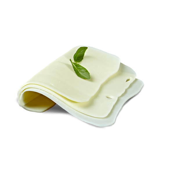 جبنة نباتية شرائح موزاريلا فايولايف