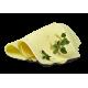جبنة نباتية شرائح بالأعشاب فايولايف