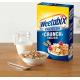حبوب افطار ويتابكس بروتين كرانش النكهة الأصلية