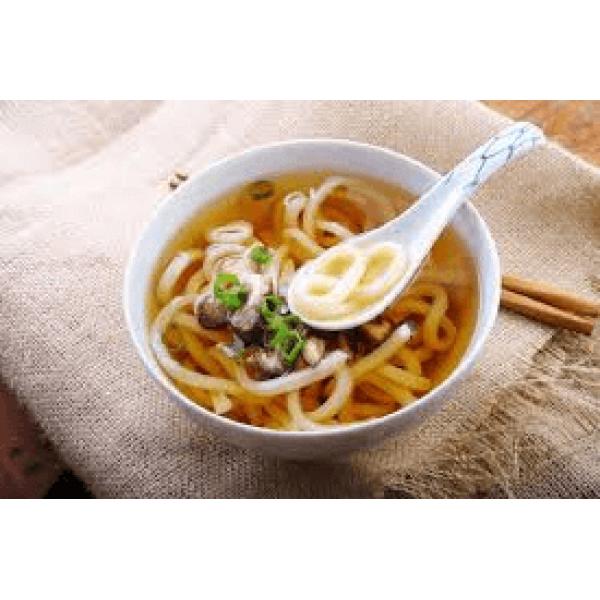 معكرونة أودن اليابانية - يابانيز نودلز