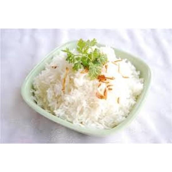أرز بسمتي عضوي الميزان