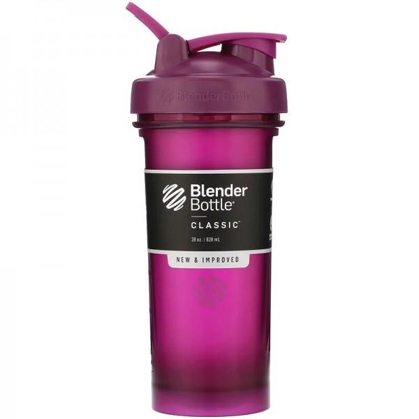 شيكر blenderbottle - ارجواني