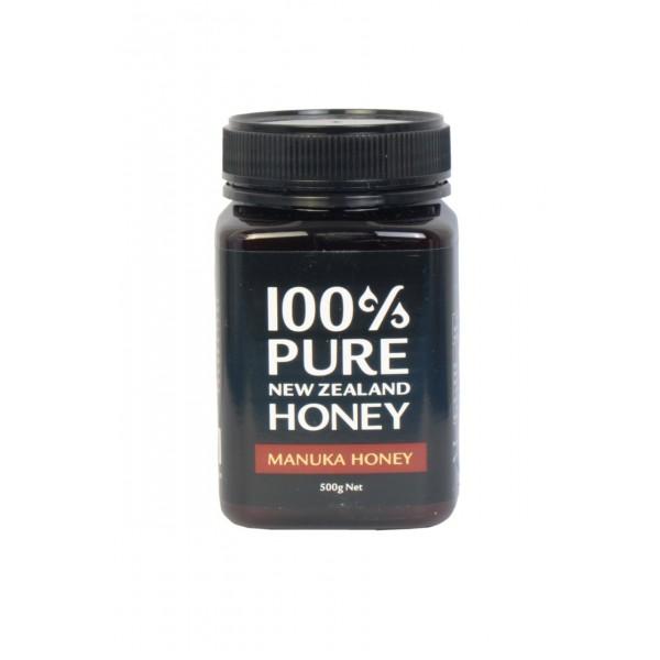 عسل مانوكا 100% بيور نيوزلندا - 500 جرام
