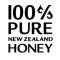 pure new zealand Honey
