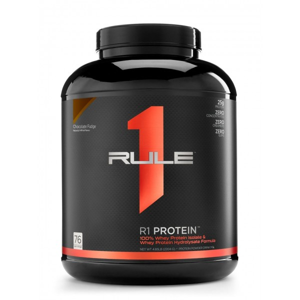 بروتين ايزو رول ون - شوكلت فيدج