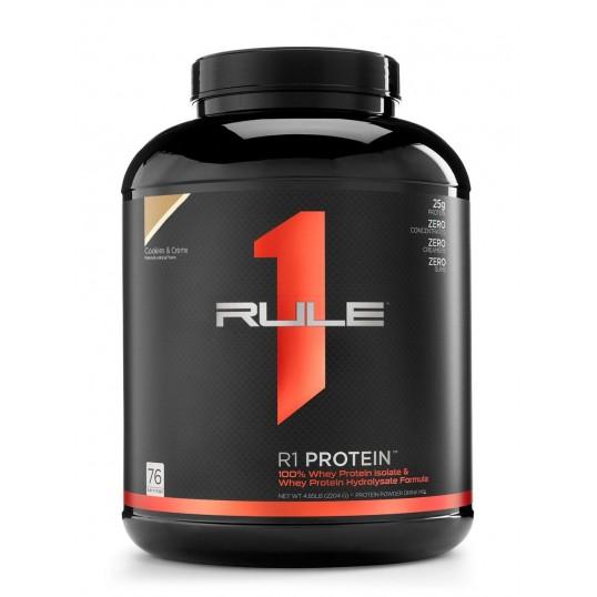 بروتين ايزو رول ون - كوكيز آند كريم