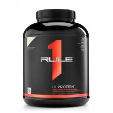 بروتين ايزو  RULE 1 ISO - بالفانيلا