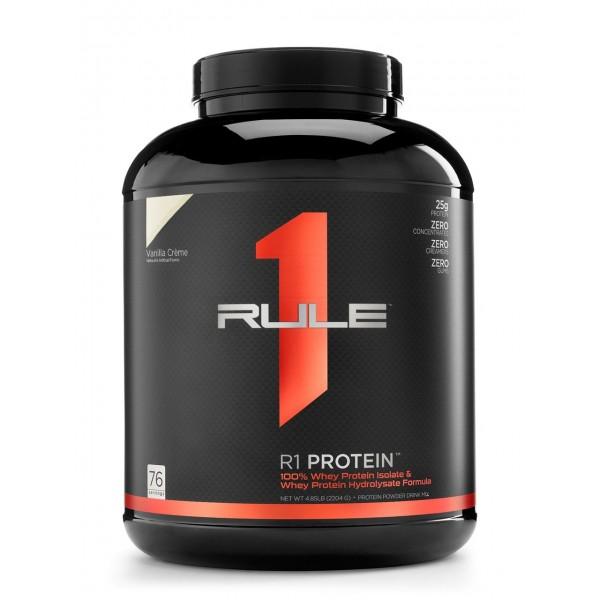 بروتين ايزو رول ون - بالفانيلا