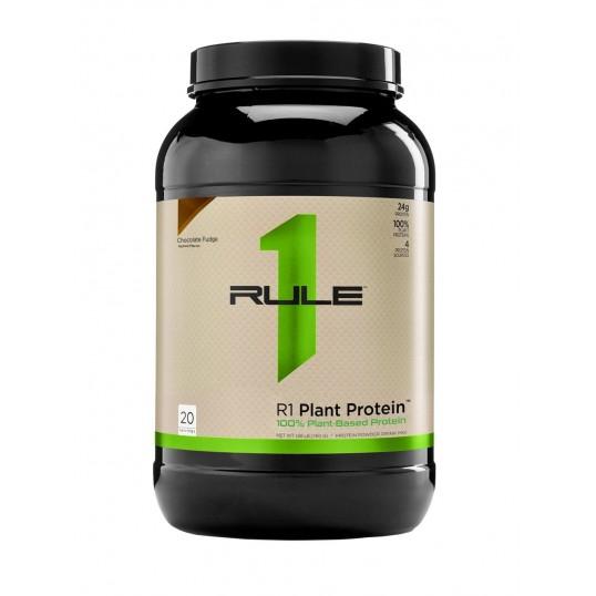 بروتين نباتي رول ون - شوكلت فيدج