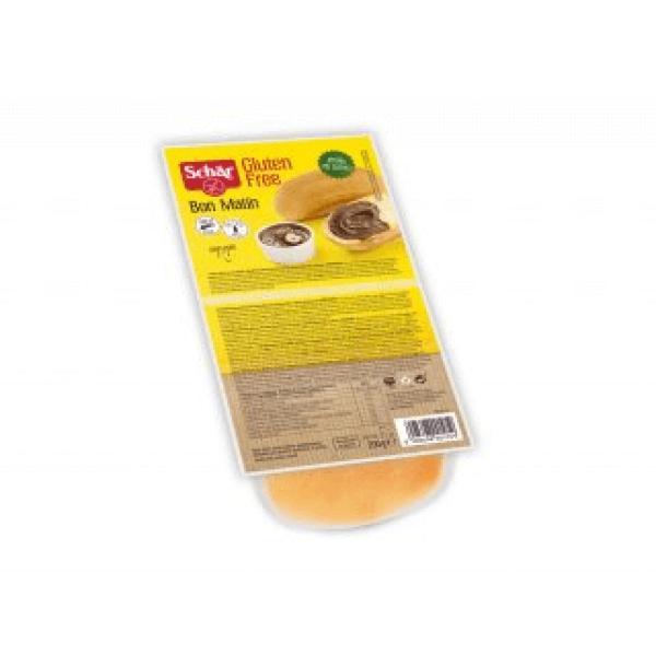 خبز بون ماتين من شار