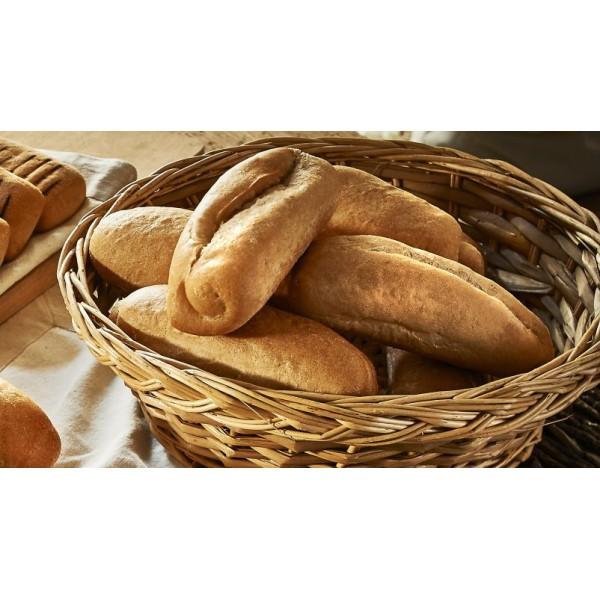 خبز ميني باجيت من شار