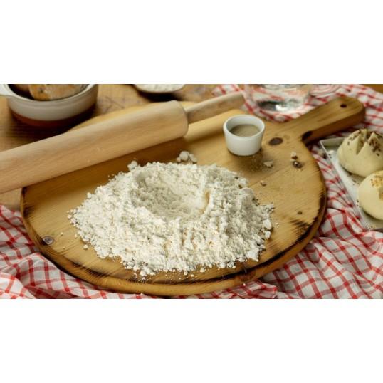 دقيق الخبز من شار