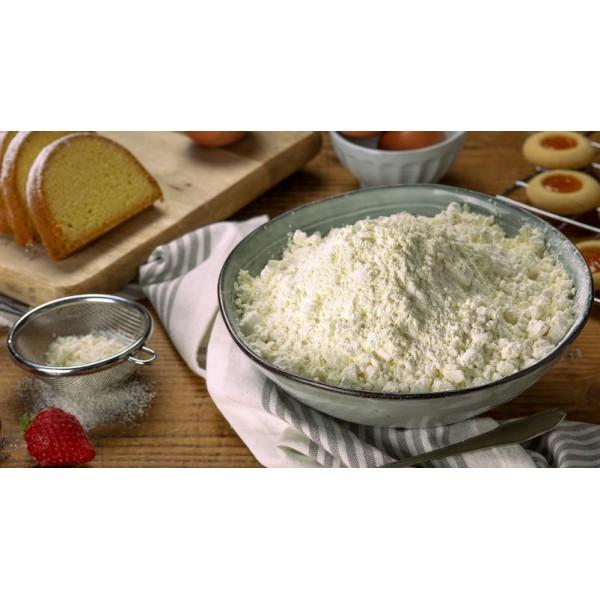 دقيق الخبز مكس سي من شار (حبة + حبة مجانا)