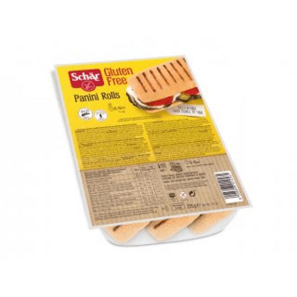 خبز بانيني رولز من شار