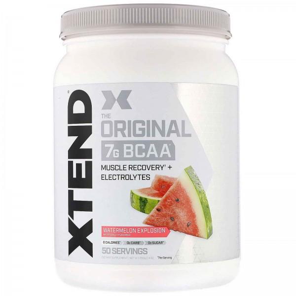 بي سي آي- BCAAs بنكهة البطيخ 650 جرام
